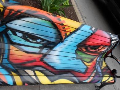 Spray Paint (2012)